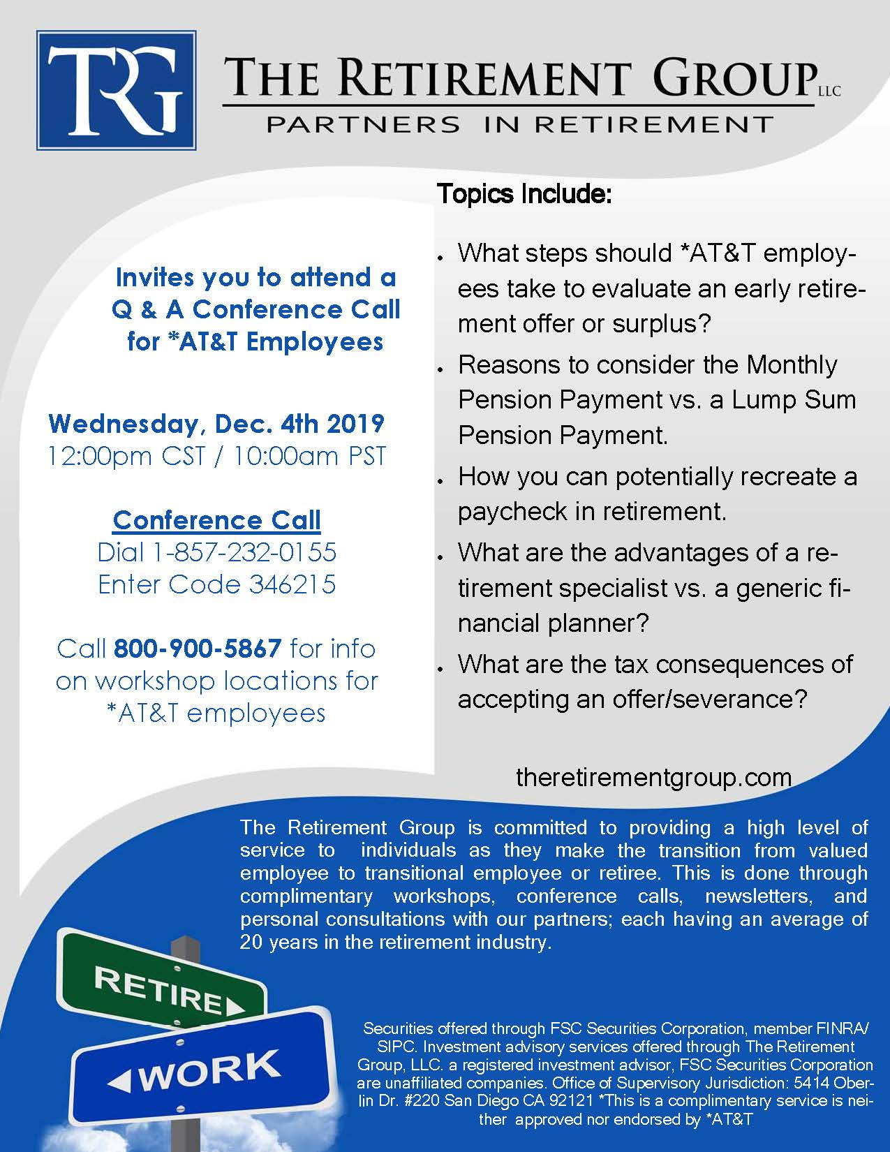 FSC_ATT_Conference_Call 12-4-19