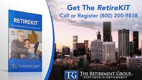 New Retire Ad