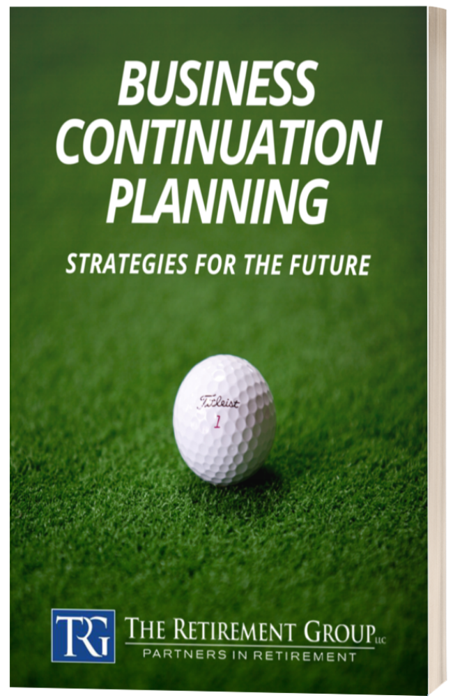 Business Continuation Planning