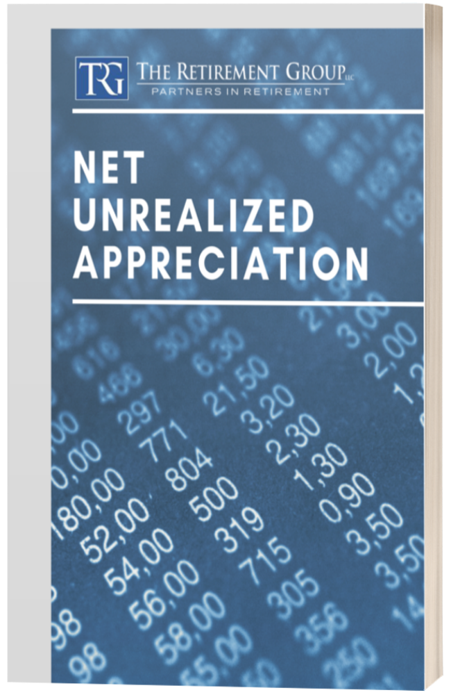 Chevron - Net Unrealized Appreciation