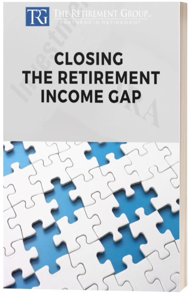 Closing the Retirement Income Gap