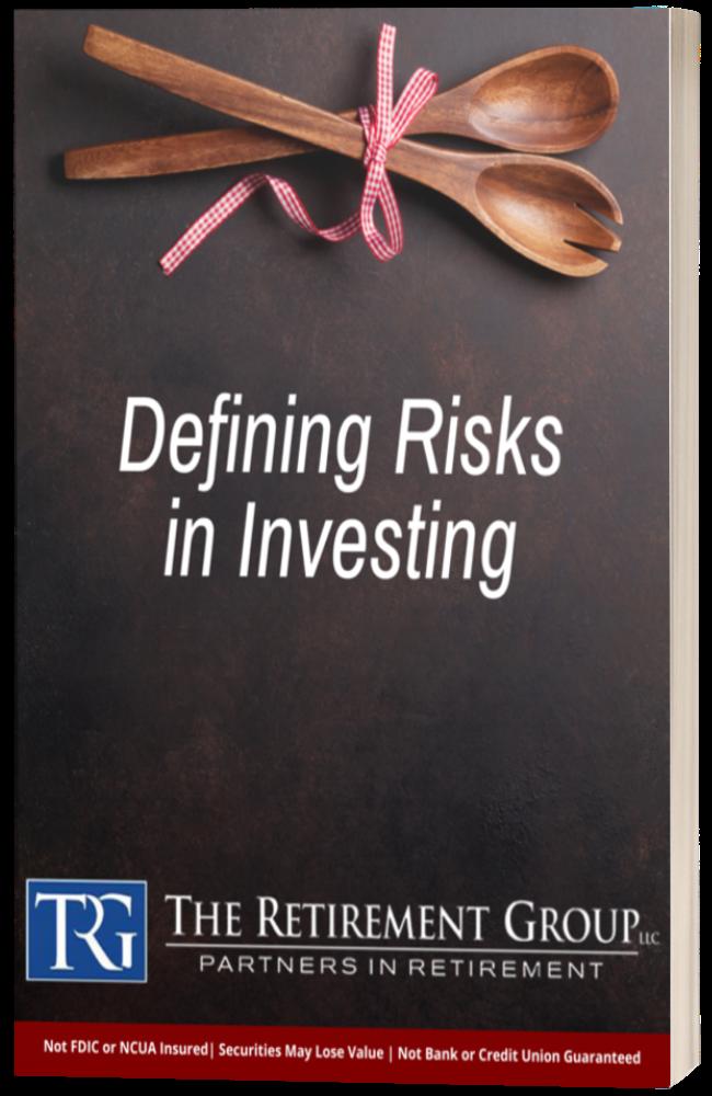 Defining Risks in Investing