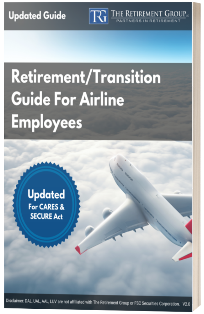 Retirement Guide for Airline Employees