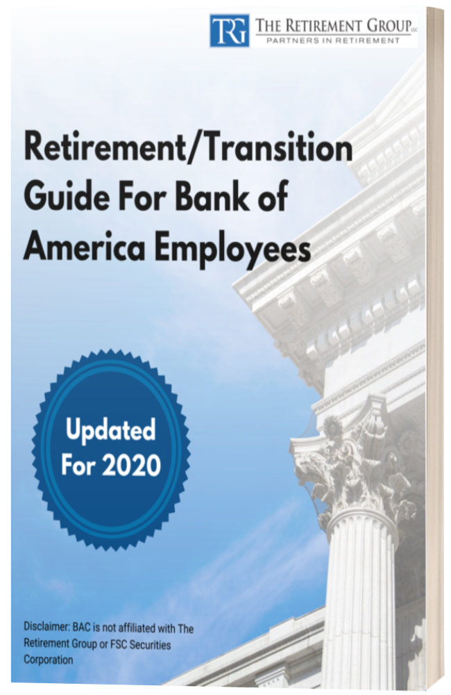 Retirement Guide for Bank of America Employees