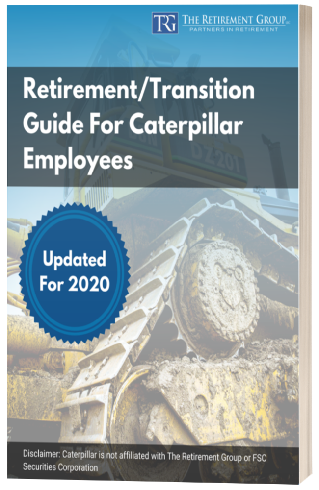 Retirement Guide for Caterpillar Employees