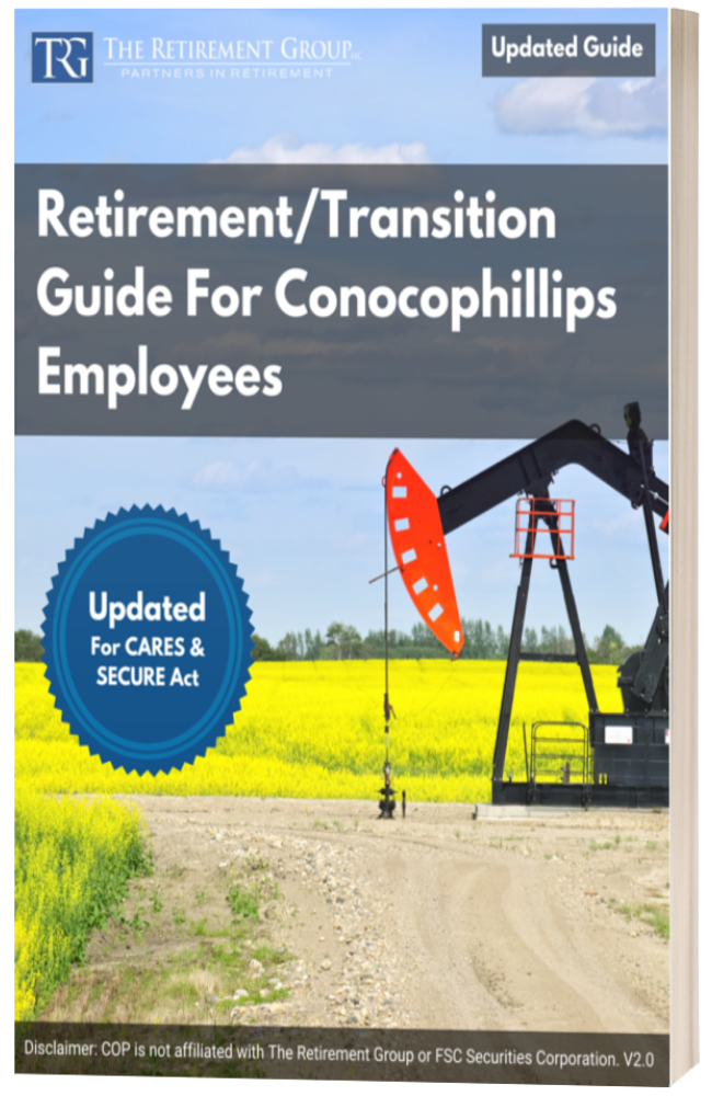 Retirement Guide for ConocoPhillips Employees