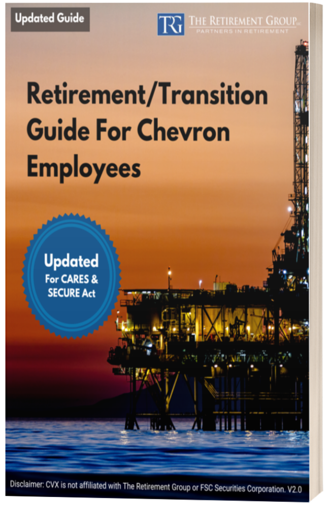 Retirement Guide for Chevron Employees