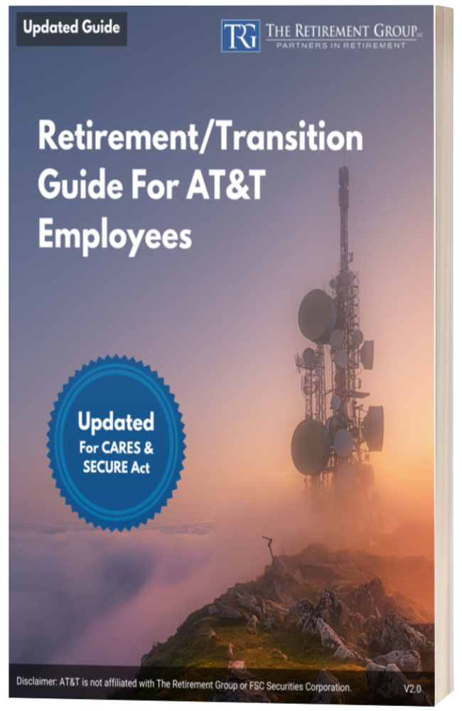 Retirement Guide for AT&T Employees