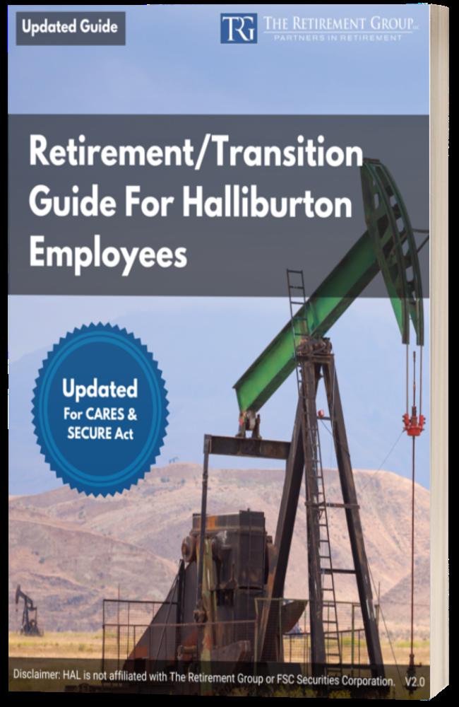 Retirement Guide for Halliburton Employees