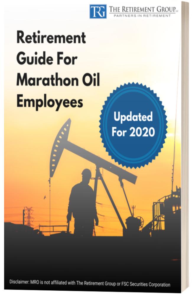 Retirement Guide for Marathon Oil Employees