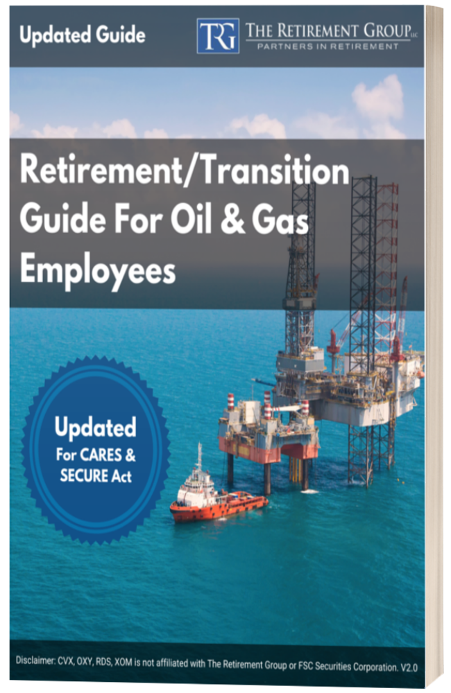 Retirement Guide for Oil and gas Employees