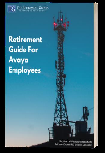 Retirement Guide for Avaya Employees
