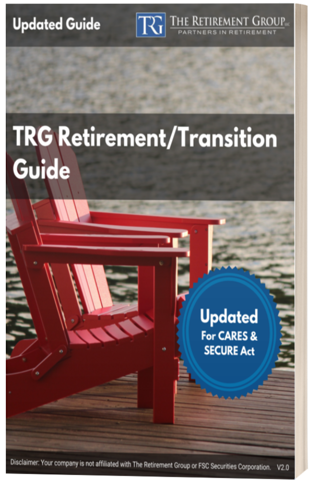 The Retirement Group Retirement / Transition Guide