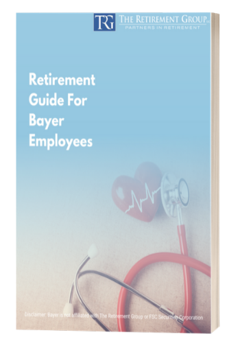 Retirement Guide for Bayer Employees