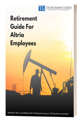 Retirement Guide for Altria Employees