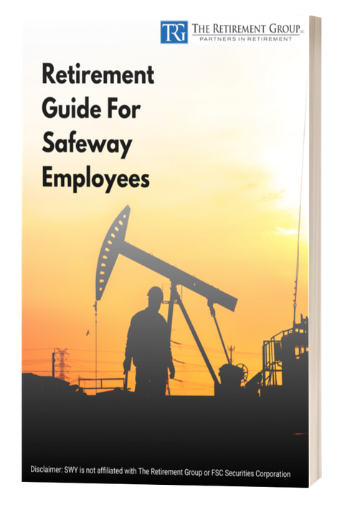 Retirement Guide for Safeway Employees