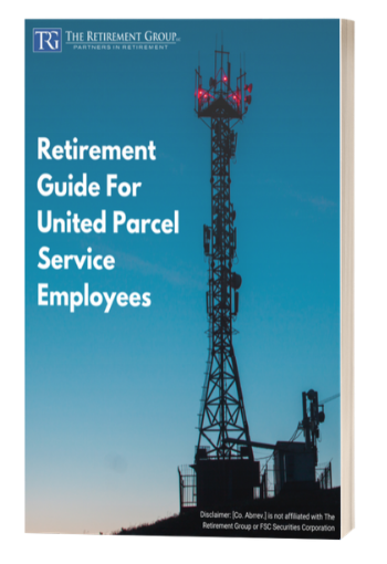 Retirement Guide for UPS Employees