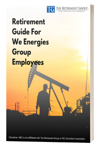 Retirement Guide for We Energies Group