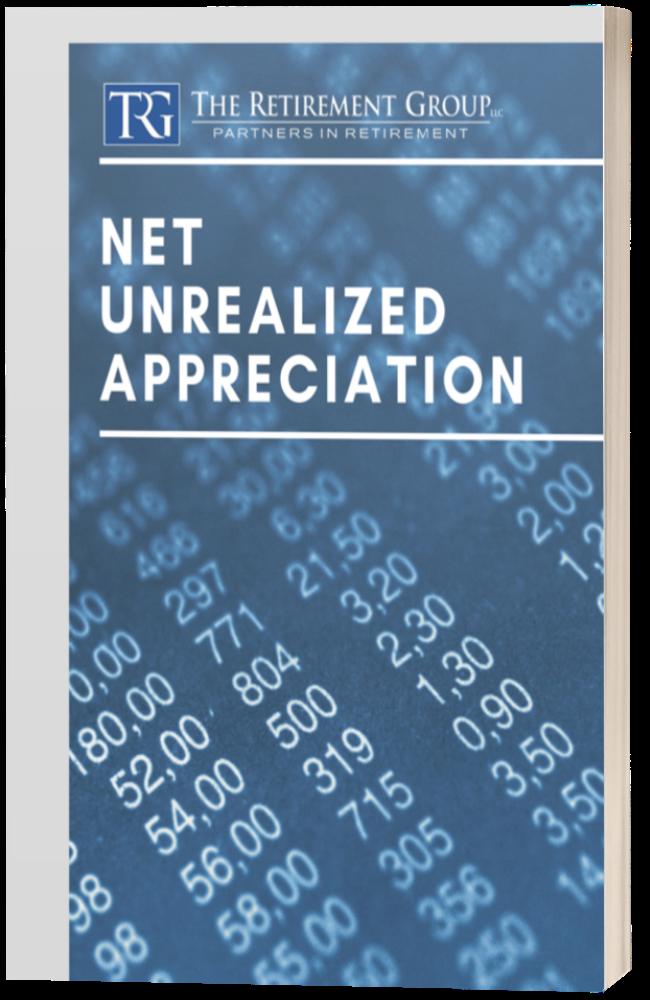 Exxon Mobil - Net Unrealized Appreciation