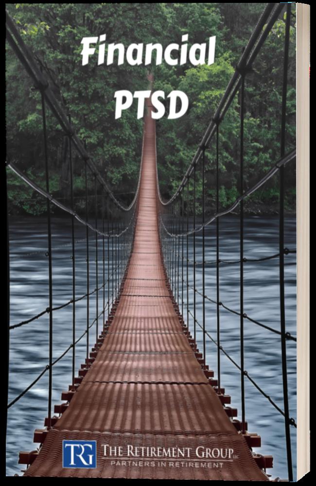 Financial PTSD