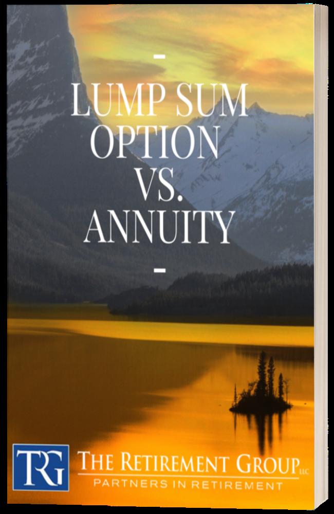 Lump-Sum Vs Annuity