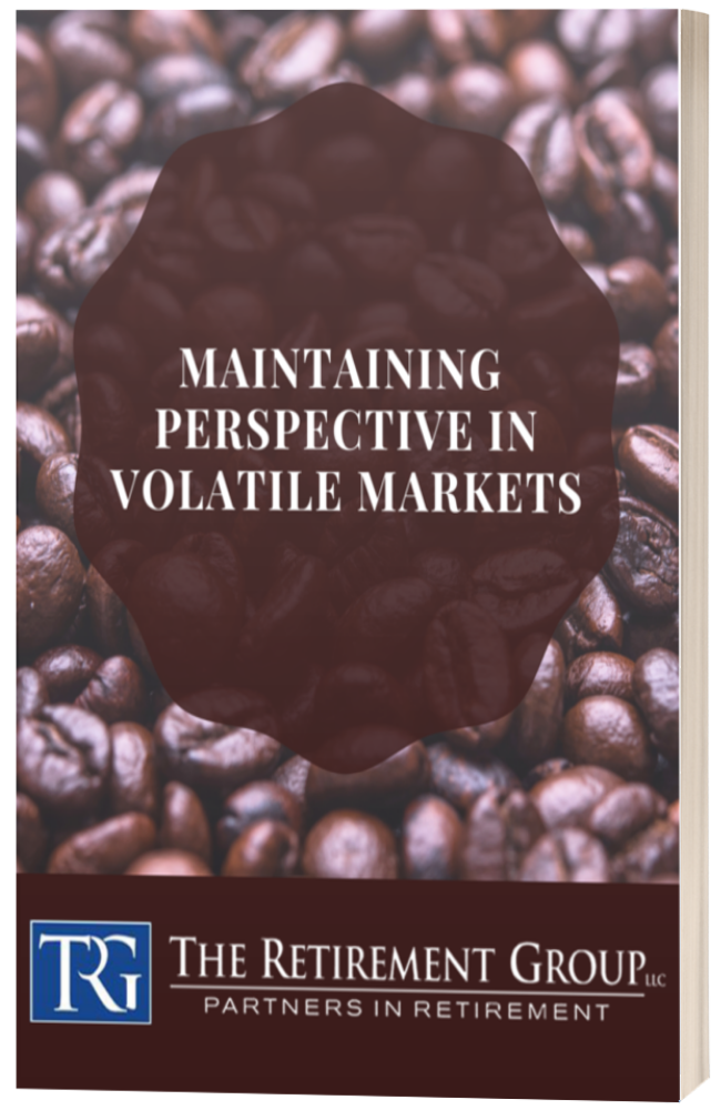 Maintaining Perspective in Volatile Markets