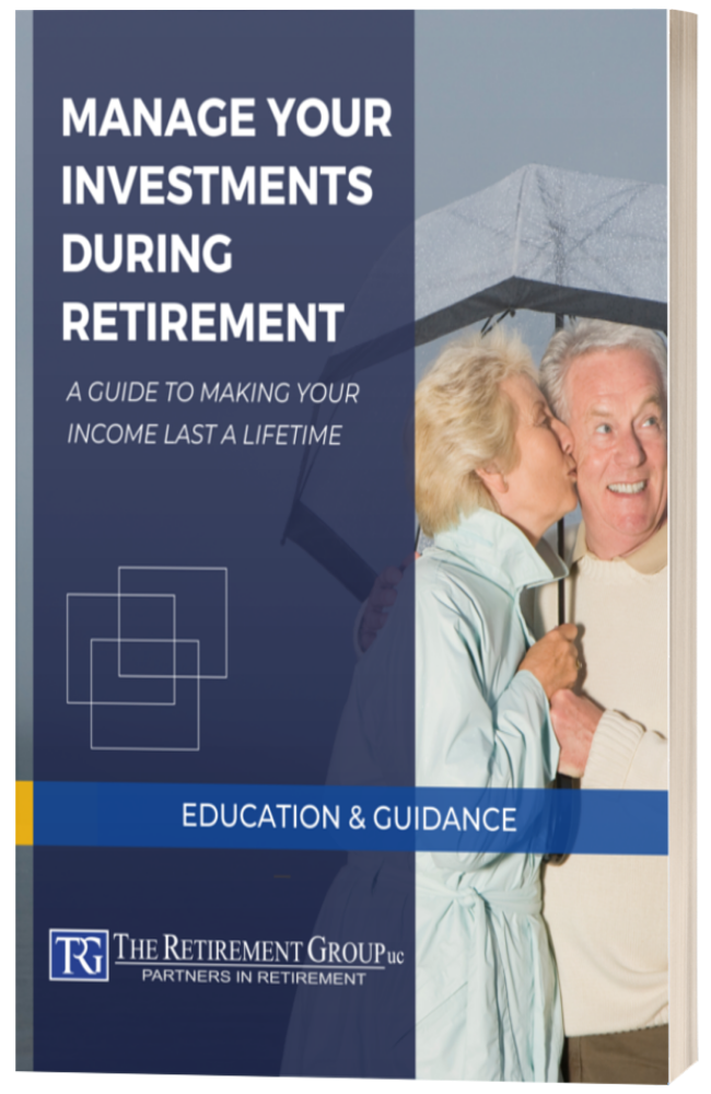 Manage Your Investments During Retirement