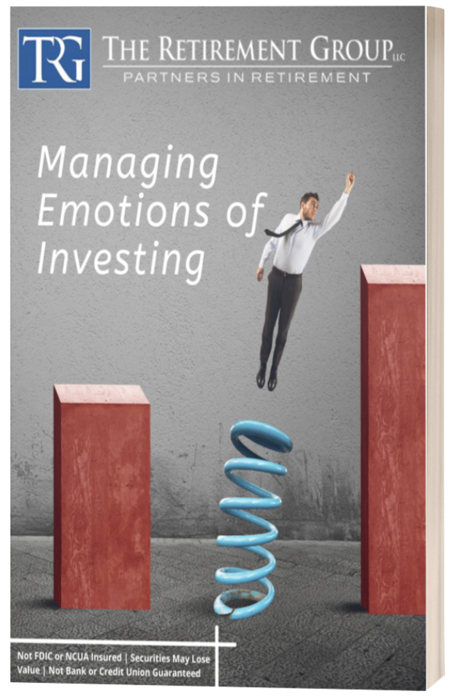 Managing Emotions of Investing