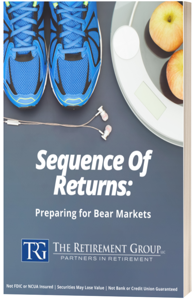 Sequence of Returns: Preparing for Bear Markets