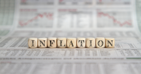 Rising Inflation