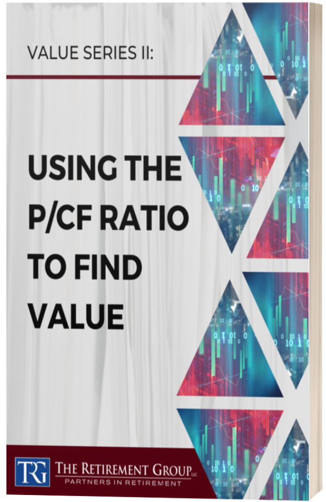 Value Series II: Using the P/CF Ratio to Find Value