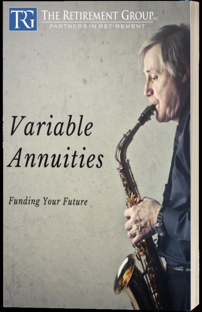 Variable Annuities