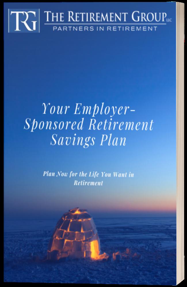Your Employer-Sponsored Retirement Savings Plan