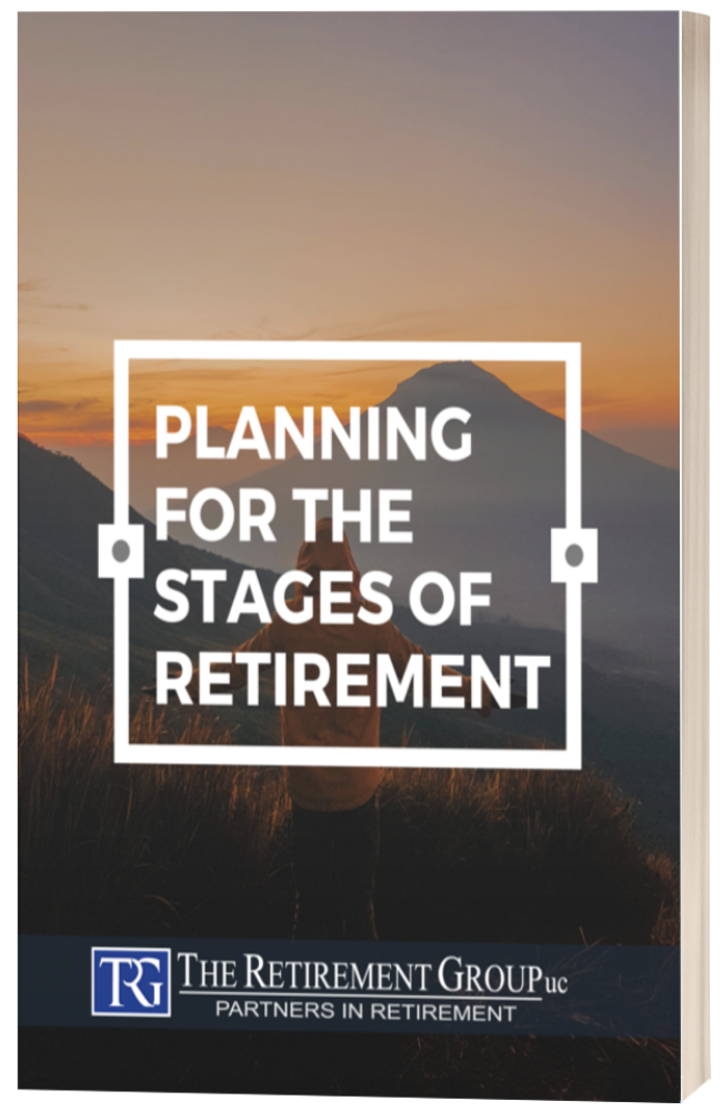 Planning for the Stages of Retirement